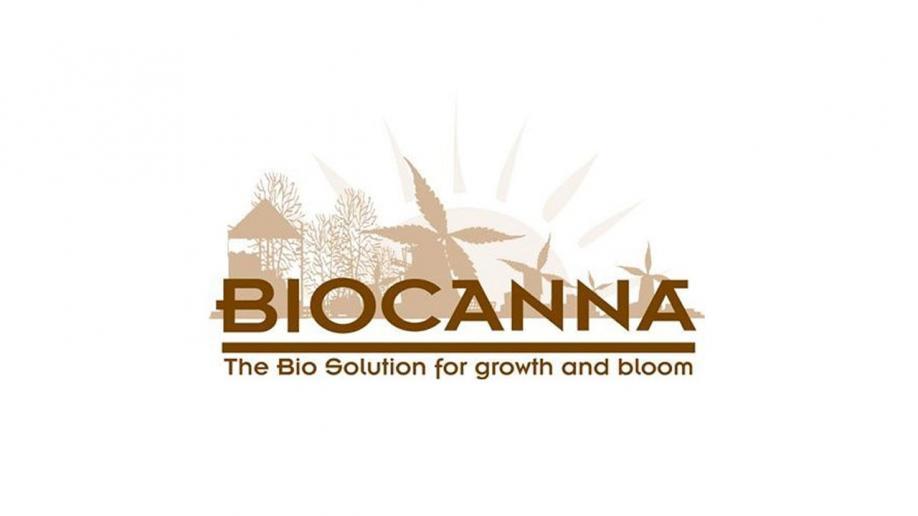 Πιστοποιημένα βιολογικά λιπάσματα BioCanna